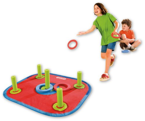 Diggin PopOut Ring Toss