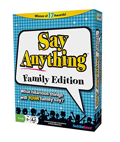 Say Anything Family